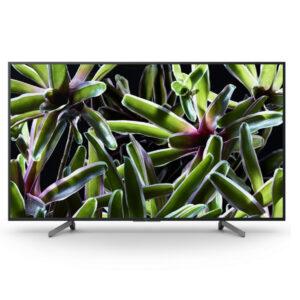 43 Inch Sony W660G FullHD Internet TV