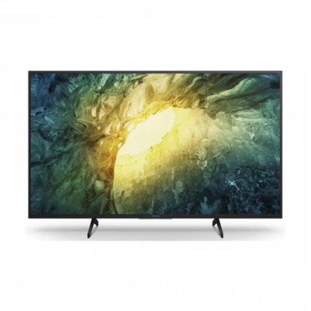 43 Inch Sony X7500H 4K Android TV