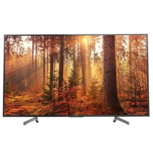 43 Inch Sony X8000G 4K Android TV